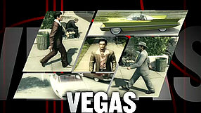 Mafia II movies and trailers