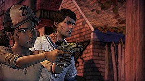 The Walking Dead: The Telltale Series - A New Frontier E3 2016 - teaser