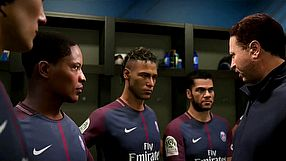 FIFA 18 movies and trailers