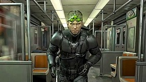 Tom Clancy's Splinter Cell: Blacklist movies and trailers