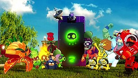 Plants vs. Zombies Heroes teaser