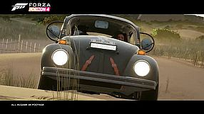 Forza Horizon 4 movies and trailers