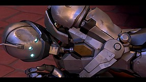Overwatch movies and trailers
