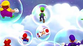 Mario Party Island Tour Gra Online