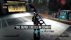 The Surge movies and trailers