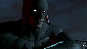 Batman: The Telltale Games Series movies and trailers