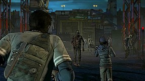 The Walking Dead: The Telltale Series - A New Frontier movies and trailers