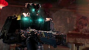 Call of Duty: Black Ops III movies and trailers