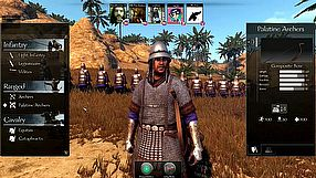 Mount & Blade II: Bannerlord movies and trailers