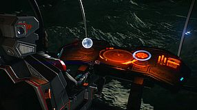 Elite: Dangerous Unknown trailer
