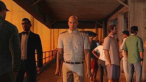 Hitman movies and trailers
