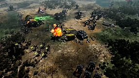 Warhammer 40,000: Gladius - Relics of War movies and trailers