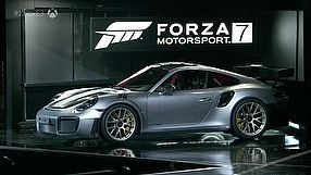 Forza Motorsport 7 movies and trailers