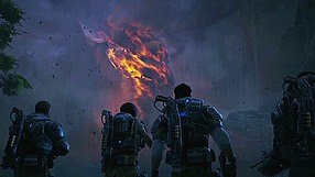 Gears of War 4 movies and trailers