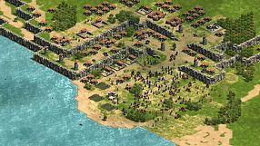 Age of Empires: Definitive Edition E3 2017 trailer