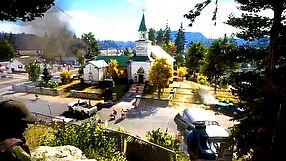 Far Cry 5 E3 2017 gameplay