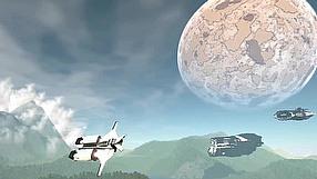Dual Universe E3 2016 - teaser