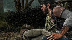 Days Gone E3 2017 gameplay