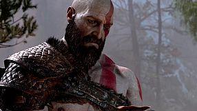 God of War E3 2017 gameplay