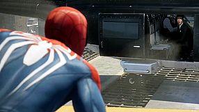 Spider-Man E3 2017 - gameplay trailer