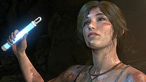 Rise of the Tomb Raider movies and trailers