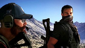 Tom Clancy's Ghost Recon: Wildlands movies and trailers