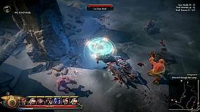 Vikings: Wolves of Midgard gameplay trailer #1