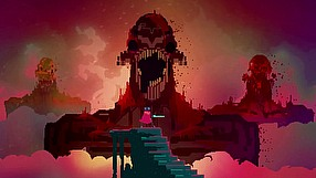 Hyper Light Drifter movies and trailers
