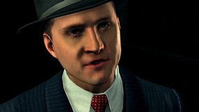 L.A. Noire movies and trailers