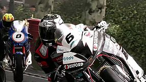 TT Isle of Man: Ride on the Edge movies and trailers