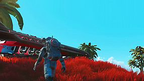 No Man's Sky movies and trailers