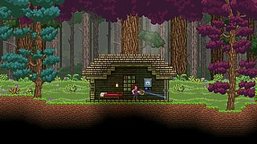 Starbound movies and trailers