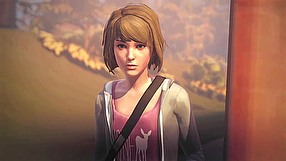 Life is Strange movies and trailers