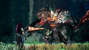 Darksiders III gamescom 2018 trailer