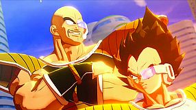 Dragon Ball Z: Kakarot E3 2019 trailer