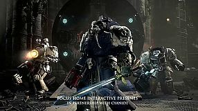 Space Hulk: Deathwing Enhanced Edition launch trailer