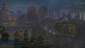 Syberia 3 story trailer