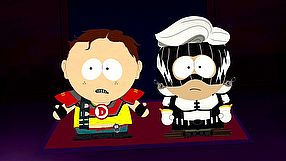 South Park: The Fractured But Whole movies and trailers