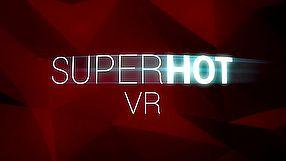 SUPERHOT VR E3 2017 trailer