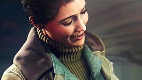 Wolfenstein II: The New Colossus E3 2017 America Under Siege trailer