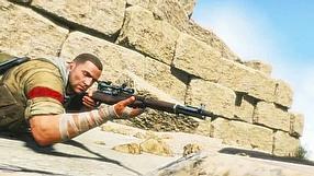 Sniper Elite III: Afrika movies and trailers