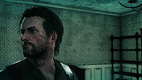 The Evil Within 2 E3 2017 gameplay trailer