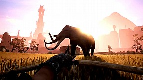 Conan Exiles movies and trailers