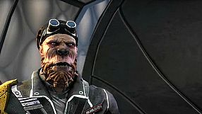Defiance 2050 movies and trailers