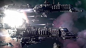 Battlefleet Gothic: Armada movies and trailers