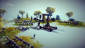 Besiege movies and trailers