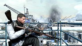 Sniper Elite 4 movies and trailers