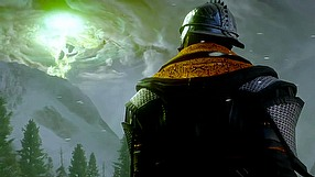 Dragon Age: Inquisition movies and trailers