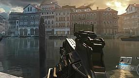 Call of Duty: Infinite Warfare movies and trailers