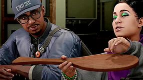 Watch Dogs 2 Free April Update